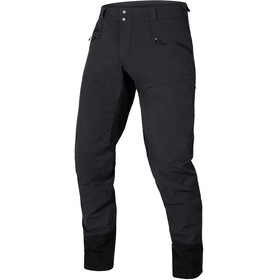 Endura SingleTrack II Pantalon Homme, black